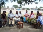 Tandika village committee
